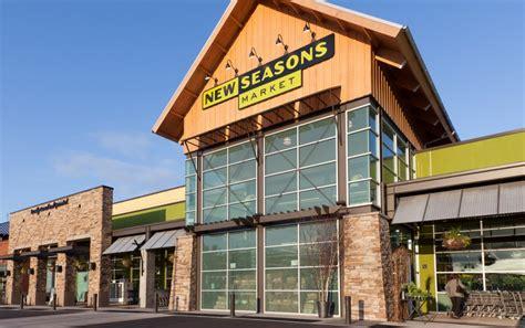 New Seasons Market Progress Ridge   New Seasons Market