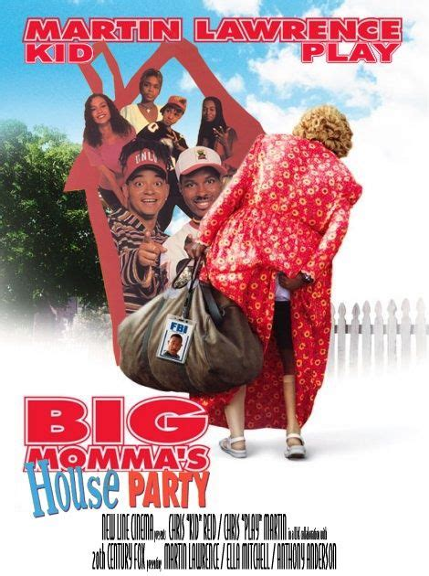 big mommas house party mate  movies pinterest