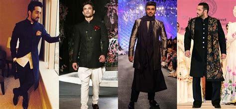 Winter Wedding Wear Suggestions For Indian Men