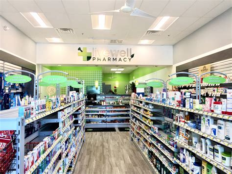 What Is Pharmacy by Home Livewell Pharmacy