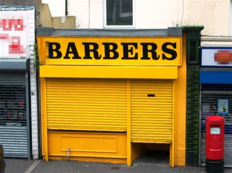 Barber Shops For Sale in the UK, buy a Barbers Shop in the ...