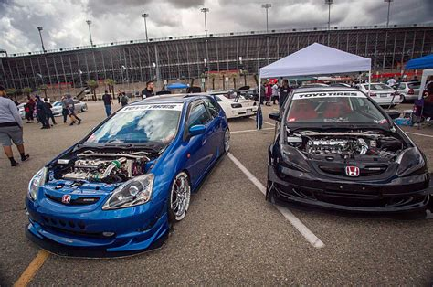 great tuner cars