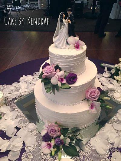 diy bride make your own wedding cake