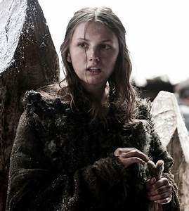 The Ladies of Game of Thrones 2.0 - Mount Rantmore