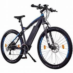 48v Akku E Bike : ncm moscow 48v 27 5 zoll e mtb mountainbike e bike ~ Jslefanu.com Haus und Dekorationen