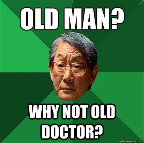 Man Meme - old chinese man memes