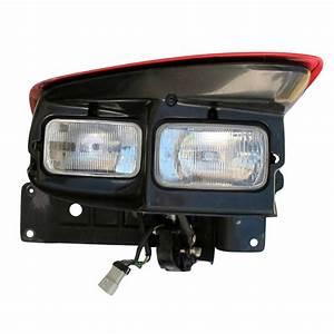 Buy 1999 Pontiac Firebird Headlight Assembly Oem Passenger Wiring Diagram