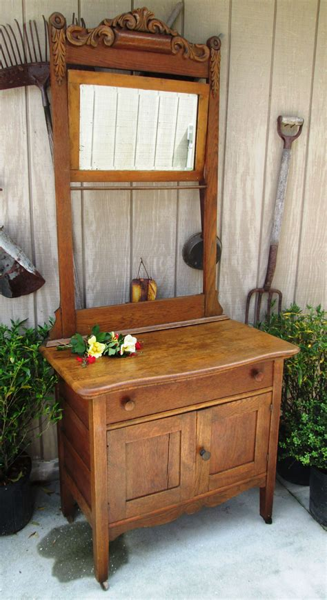antique washstand kernersville nc mobilier rustique
