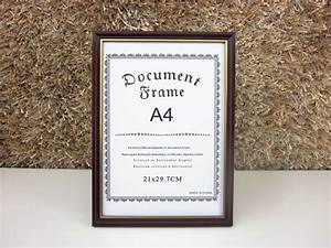 popular a4 document frame buy cheap a4 document frame lots With cheap document frames