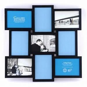 Cadre Pour Plusieurs Photos : cadre photos multivues multi cadre photo blog rougier pl ~ Teatrodelosmanantiales.com Idées de Décoration