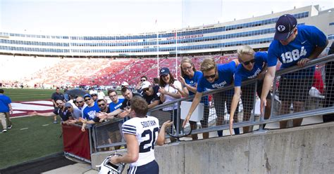 byu benefiting  youth movement  offense defense