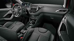 Interieur Peugeot 2008 Allure : peugeot 2008 interieur int rieur peugeot 2008 f line photo officielle 2 053a photos peugeot 208 ~ Medecine-chirurgie-esthetiques.com Avis de Voitures
