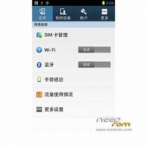 Rom Huawei G610 26  2014 On