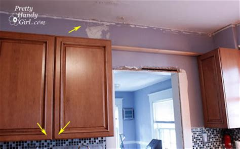 how to install knobs on kitchen cabinets installing cabinet knobs pretty handy 9445