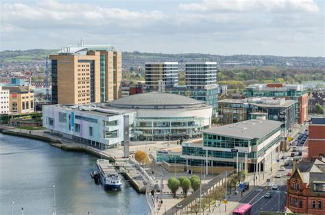 The Boat Belfast by The Boat Customs House Square Belfast New Homes For