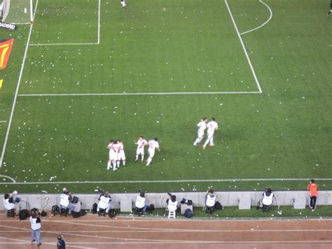 River Plate vs. Boca Juniors for the Copa Libertadores ...
