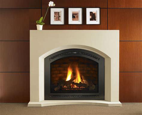 heat glo cerona gas fireplace hoasis