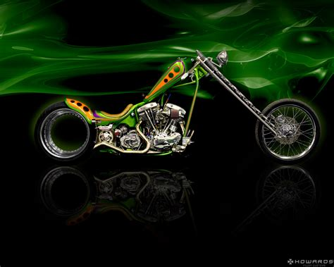 Chopper hd wallpapers, backgrounds for mobile phones, tablets, laptops and desktops: Free download Harley Davidson Chopper Exclusive HD ...