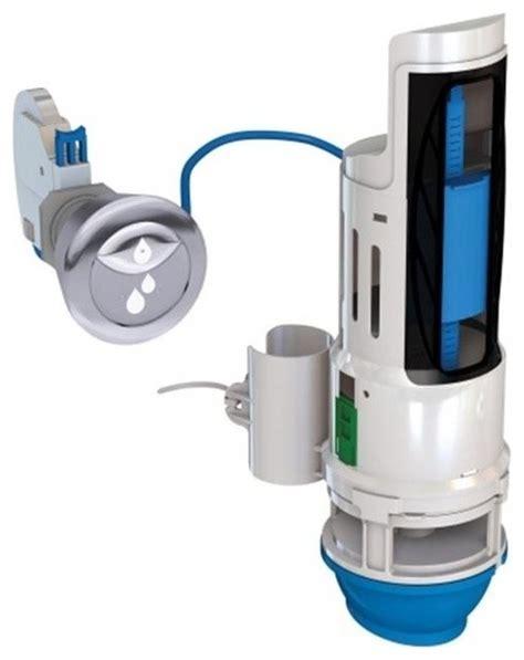 danco perfect match dual flush converter bidet