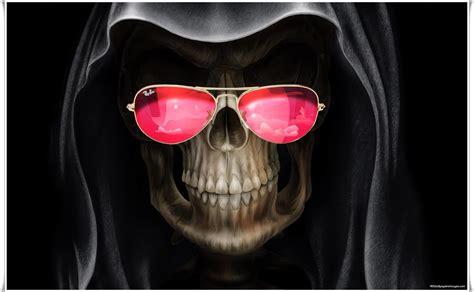 Animated Skull Wallpaper - skull 3d wallpaper 183