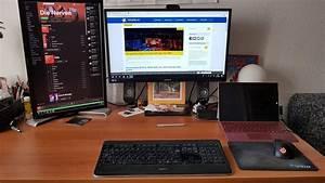 Zwei Monitore Verbinden : surface als desktop ersatz so wird ein tablet zum ~ Jslefanu.com Haus und Dekorationen