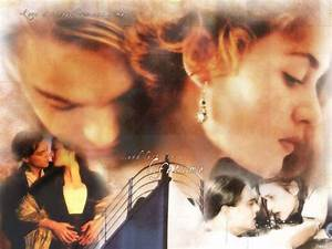 Titanic Jack And Rose Wallpaper : Hd Wallpapers
