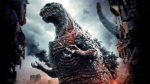 SHIN GODZILLA - Deutscher Trailer (2017) - YouTube