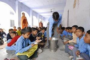 Govt may rope in NSS volunteers to streamline mid-day meal ...