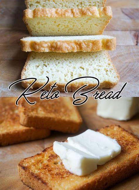 keto bread recipe   internet ketoconnect