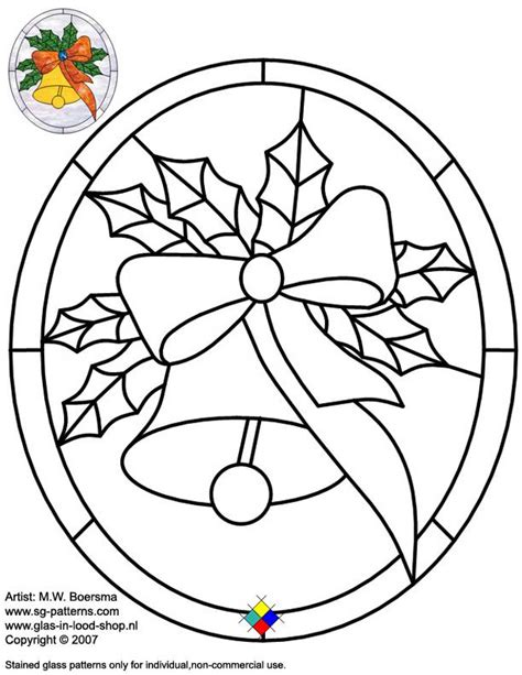 stained glass l patterns free printable stained glass patterns