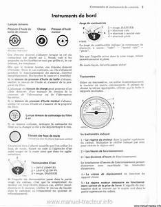 Controle Technique Ploemeur : livret entretien john deere 2130 ~ Nature-et-papiers.com Idées de Décoration
