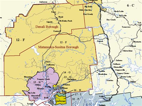 mat su borough alaska redistricting representation plan