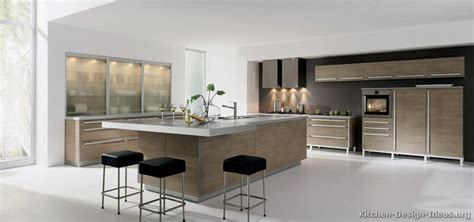 L Shaped Kitchen Island Ideas - pictures of kitchens modern light wood kitchen cabinets kitchen 26