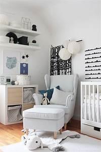 Sessel Für Kinderzimmer : ein babyzimmer einrichten mit ikea in 6 einfachen schritten ~ Frokenaadalensverden.com Haus und Dekorationen