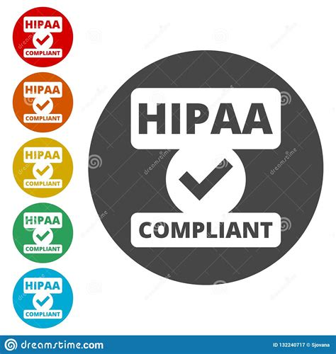 837 health care claim receive health care claims and encounters from providers. HIPAA Badge - Health Insurance Portability And Accountability Act Stock Vector - Illustration of ...