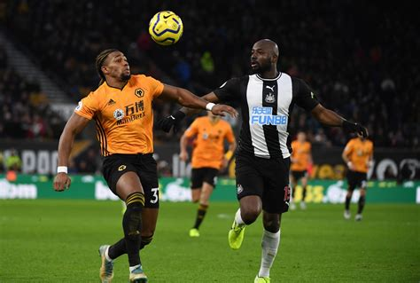 Wolves 1 Newcastle 1 – What the stats reveal | Express & Star