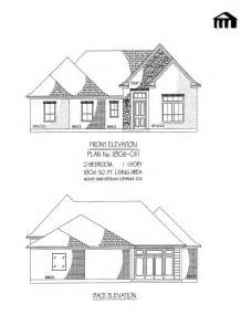 two bedroom cabin plans 2 bedroom house plan front view modern house