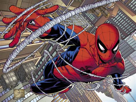 Download share and comment wallpapers you like. Heroes comics Spiderman hero spider spider-man superhero wallpaper   8183x6186   563221 ...