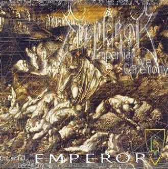 Norsk Black Metal Emperor