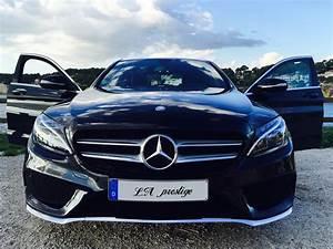 Mercedes Classe C Pack Amg : location mercedes classe c 220 cdi avec chauffeur ~ Maxctalentgroup.com Avis de Voitures