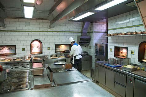 ristorante e cucina the kitchen ristorante l antica trattoria in sorrento