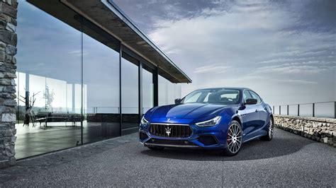 Maserati Grancabrio 4k Wallpapers by 2018 Maserati Ghibli Gransport 4k 4 Wallpaper Hd Car