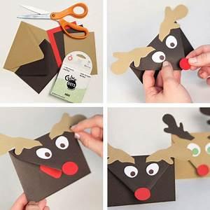 Jara a lifeholic DIY Original sobre para las tarjetas