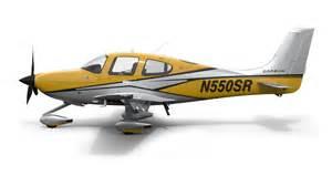 Cirrus Aircraft | SR22T