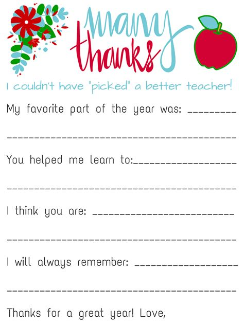 Free printable teacher appreciation gift tags, some say you are just a teacher, but to me your a superhero. Free Teacher Appreciation Personalized Card!   Teacher appreciation notes, Teacher appreciation ...