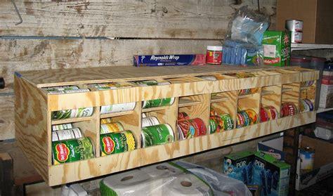 fifo bulk  dispenser organizer  steps
