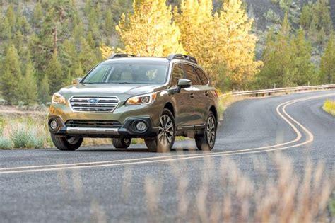 2019 Subaru Outback Colors Price Accessories