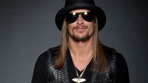 "Picture Kid Rock Featuring Sheryl Crow: Kid Rock: ""I Will Not Hesitate To Shoot Anyone Who Has"