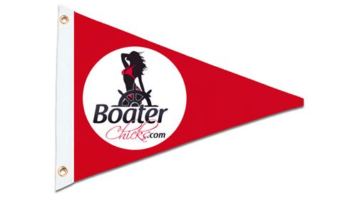 Personalized Boat Flags by Custom Boat Flags Personalized Boating Apparel Boat Flags