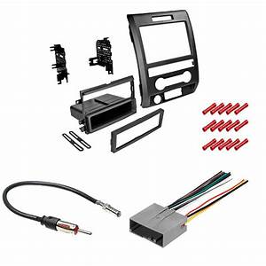 Gskit1060 Car Stereo Installation Kit For 2009